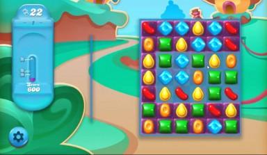 キャンディクラッシュゼリー レベル1 攻略のコツ