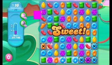 キャンディクラッシュゼリー レベル30 攻略のコツ